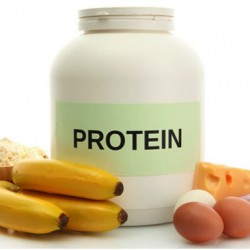 Белки и белковые продукты