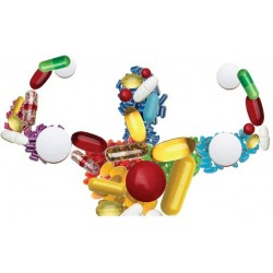 Глютамин. Аминокислота на все времена