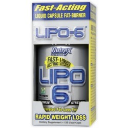 lipo-6 — один из лучших жиросжигателей
